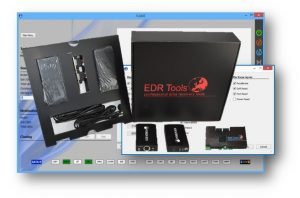 edr tool recupero dati hard disk
