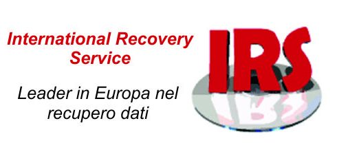 IRS - International Recovery Service